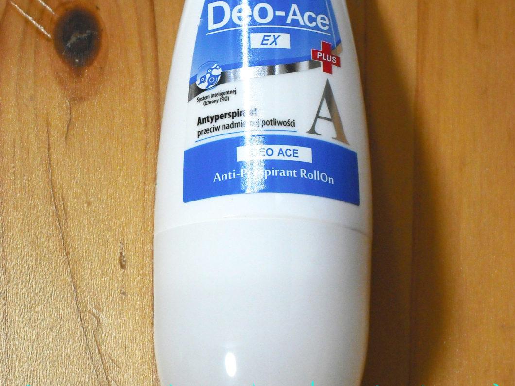 デオエースEXプラス容器表面