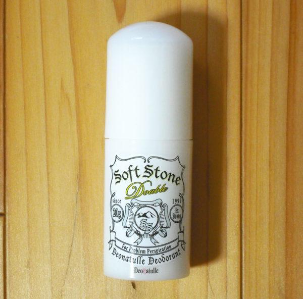 Stick type deodorant